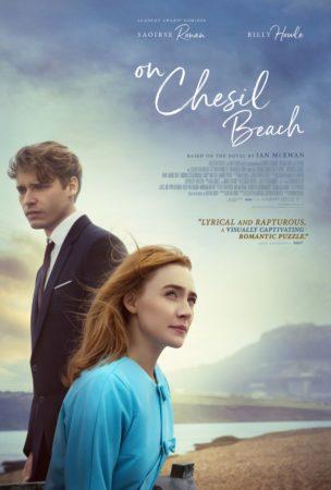 ON CHESIL BEACH 5