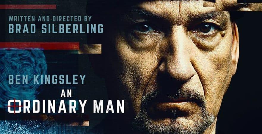 ORDINARY MAN, AN 7