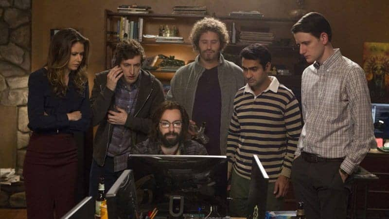 SILICON VALLEY: SEASON FIVE 9