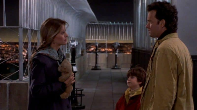 The Timeless Classic SLEEPLESS IN SEATTLE Celebrates its 25th Anniversary with a NEW Release Complete with All-NEW Deleted Scenes, available 6/26 3