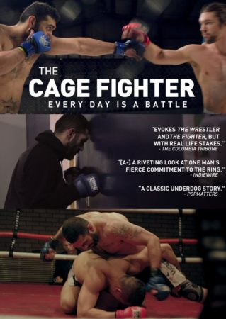 CAGE FIGHTER, THE 5