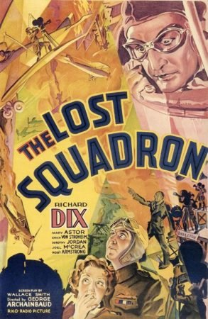 LOST SQUADRON, THE 3