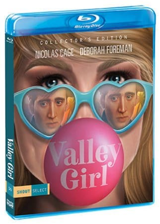 80s Classic 'Valley Girl' Comes to Blu-ray for the First Time October 16 from Shout! Factory 11