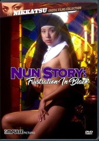 NUN STORY: FRUSTRATION IN BLACK 3