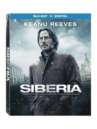 Siberia arrives on Blu-ray™ (plus Digital), DVD and Digital September 18 10