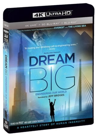 DREAM BIG: ENGINEERING OUR WORLD 3