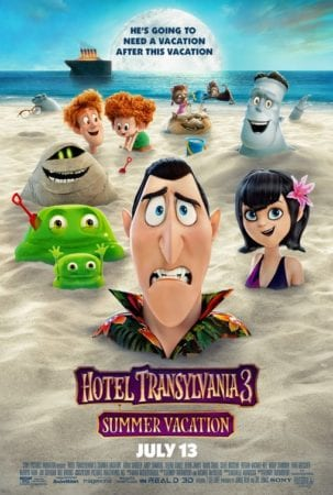 HOTEL TRANSYLVANIA 3: SUMMER VACATION 14
