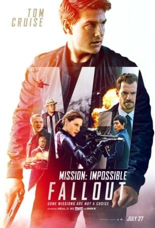 MISSION: IMPOSSIBLE - FALLOUT 6