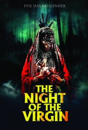 NIGHT OF THE VIRGIN, THE 1