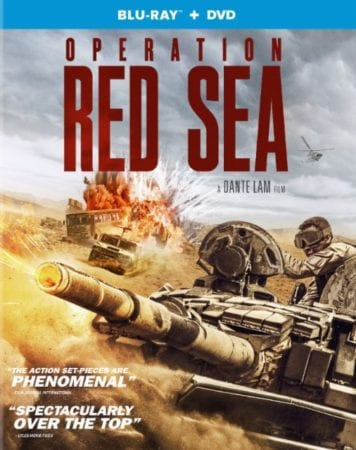 OPERATION RED SEA 5