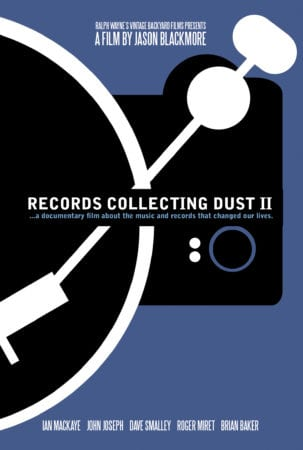 RECORDS COLLECTING DUST II 3