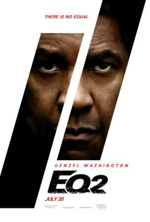 EQUALIZER 2, THE 7