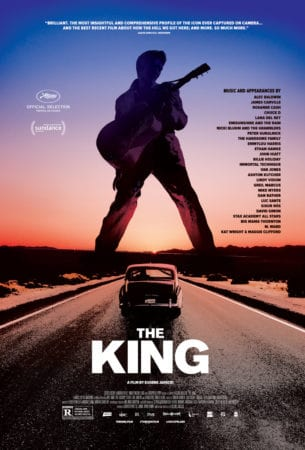 KING, THE (2018) 1