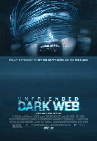 UNFRIENDED: DARK WEB 12