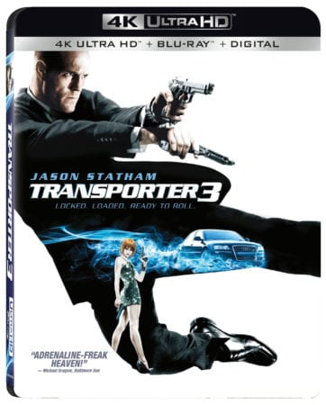 TRANSPORTER 3, THE (4K UHD) 7