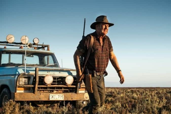 "BINGE-WORTHY LIMITED SERIES DRAMA PREMIERE ON POP TV THIS FALL: ""WOLF CREEK"" ON OCTOBER 21-23 5"