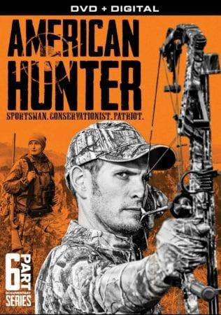 AMERICAN HUNTER 1