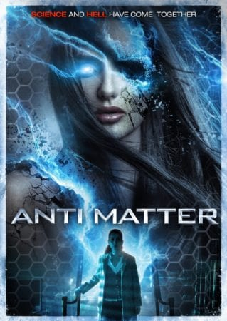 Hell and science combine in Anti Matter – only on Tubi this August! 3