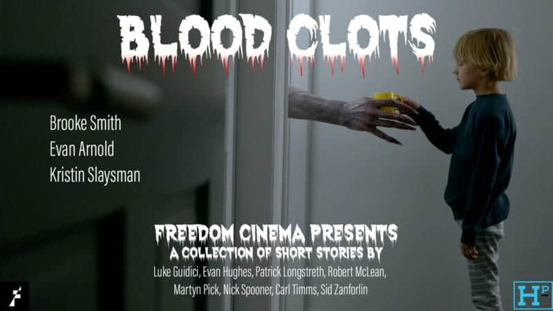 BLOOD CLOTS LANDS A NEW TRAILER 5