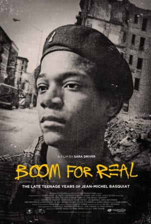 BOOM FOR REAL (2017) 1