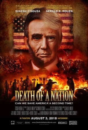DEATH OF A NATION 3