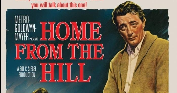 HOME FROM THE HILL 1