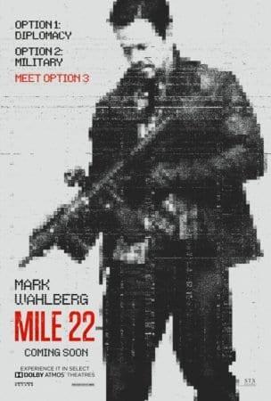 MILE 22 3
