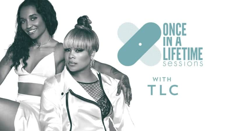 TLC, Moby & More, Star in New Music Doc Series Now Streaming on Netflix 6