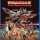 PIRANHA II: THE SPAWNING 18