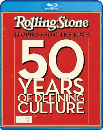 'Rolling Stone: Stories From the Edge' Doc Comes to Blu-ray & DVD Sept. 11 from Shout! Factory 1