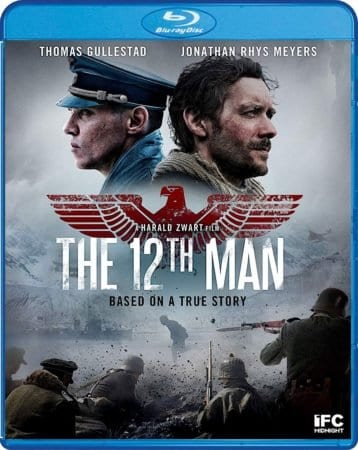 The 12th Man will make you believe that the Nazis can lose a prisoner 1