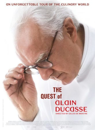 QUEST OF ALAIN DUCASSE, THE 5