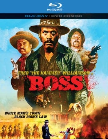 BOSS (1975) 1
