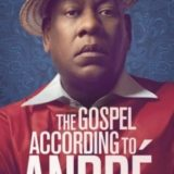 GOSPEL ACCORDING TO ANDRE, THE 21