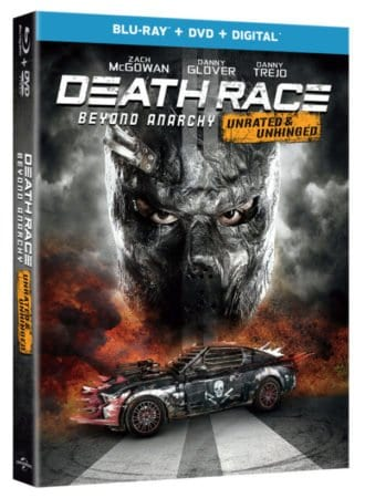 Death Race: Beyond Anarchy proves that Universal will keep any franchise going past its expiration date 5
