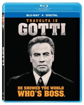 GOTTI (2018) 1