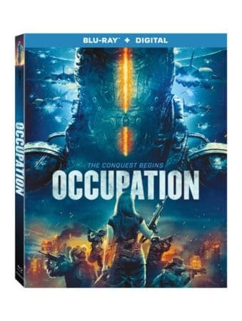 OCCUPATION 4