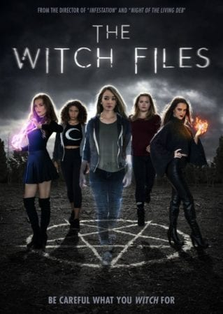 witch-files