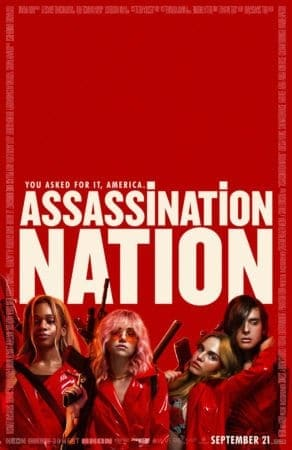 ASSASSINATION NATION 7