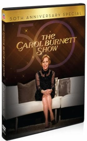CAROL BURNETT SHOW, THE: 50TH ANNIVERSARY SPECIAL 1