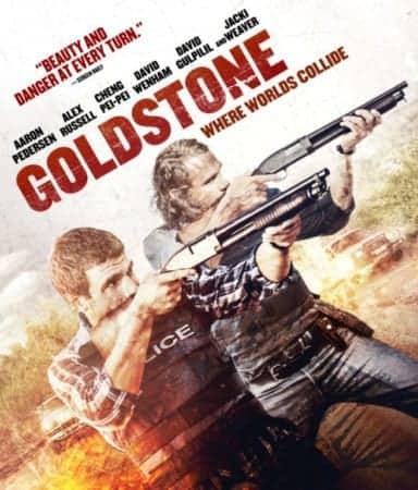 GOLDSTONE 21