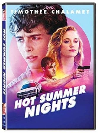 HOT SUMMER NIGHTS 4