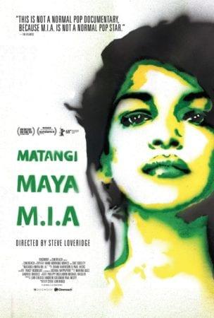 MATANGI/MAYA/M.I.A. 3