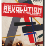 REVOLUTION: NEW ART FOR A NEW WORLD 18