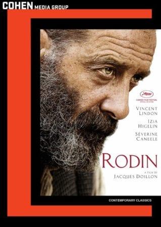RODIN (2017) 1