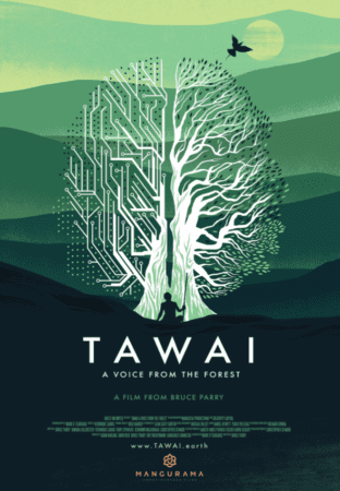 Tawai: A Voice From The Forest gets a new trailer and poster! 1
