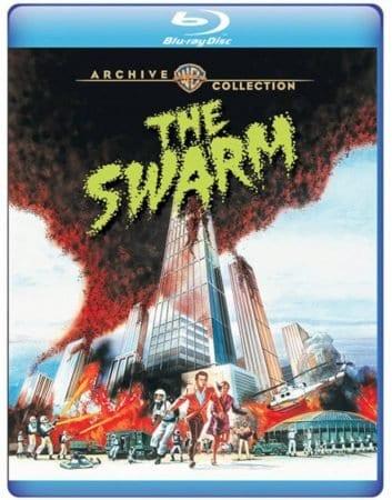 SWARM, THE 6