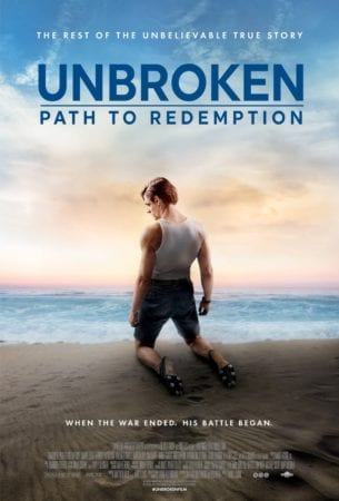 UNBROKEN: PATH TO REDEMPTION 10