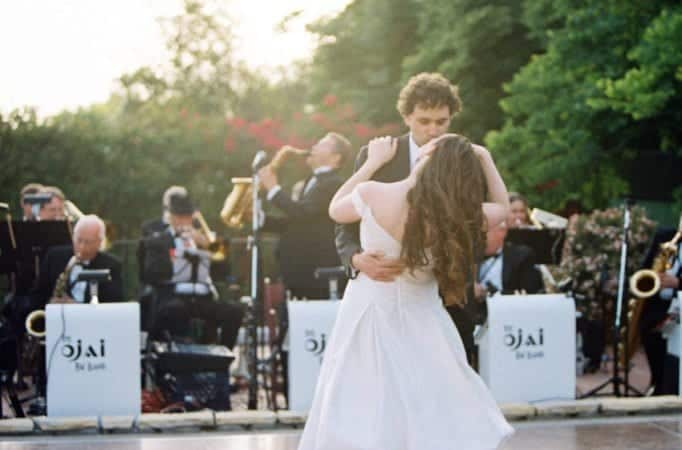 4 Tips to choosing a live band for your wedding reception 5