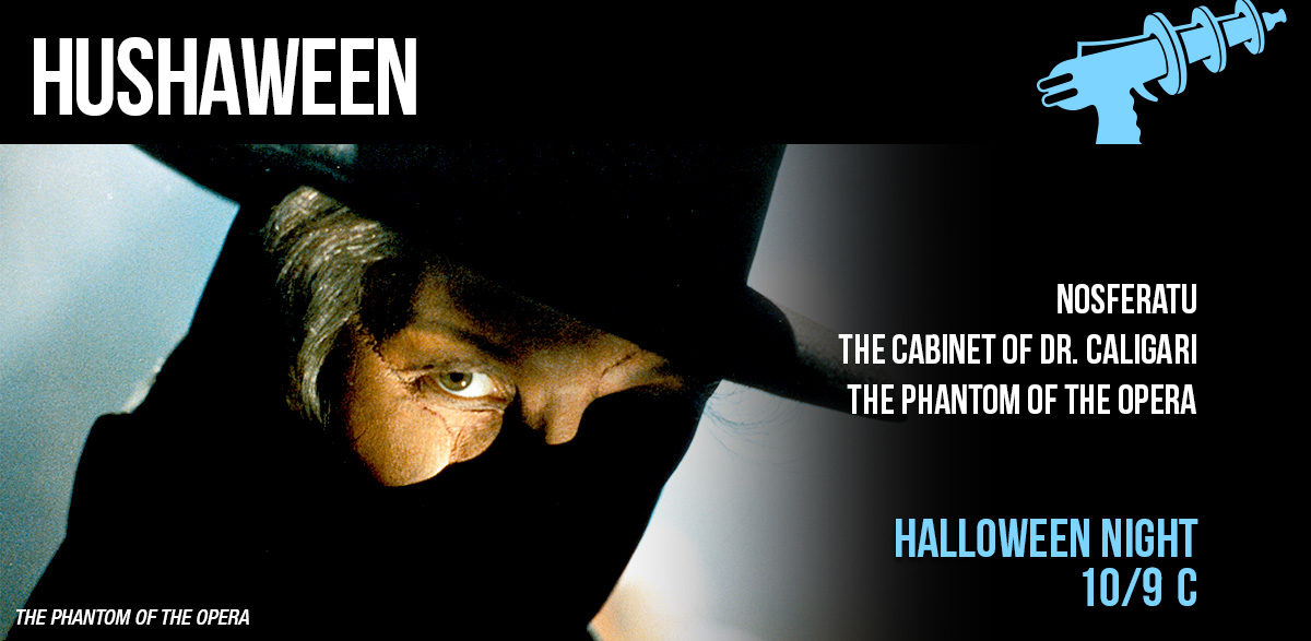 Comet TV and Charge are letting us host a Halloween contest! Win something!